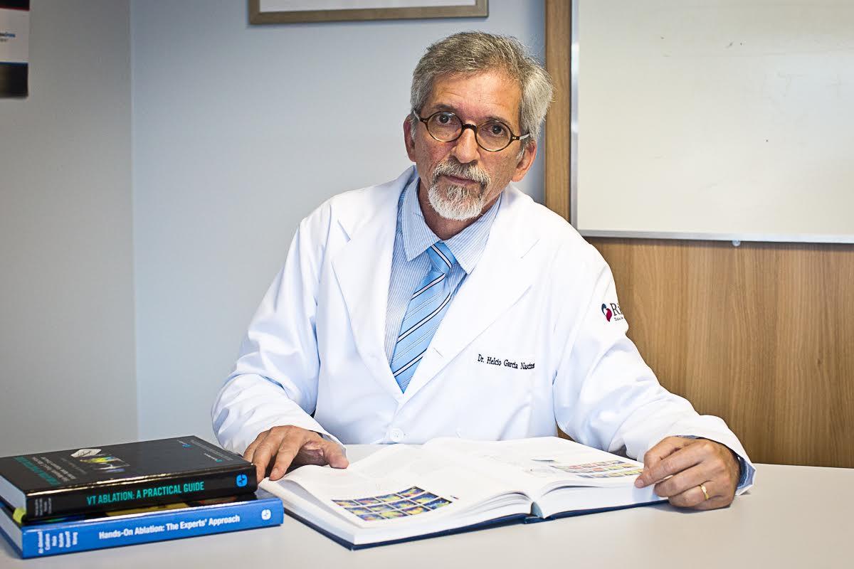 Helcio Garcia Nascimento