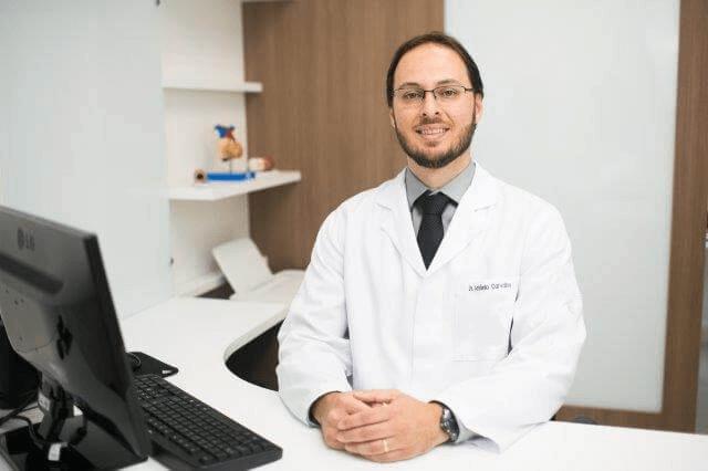 Dr. Antonio Alexandre de Carvalho